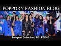 BELEGEND COLLECTION | THE FACE MEN THAILAND SEASON 2 | VDO BY POPPORY