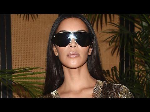 Kim Kardashian Robbery Details - How She Escaped & Was It An Inside Job?