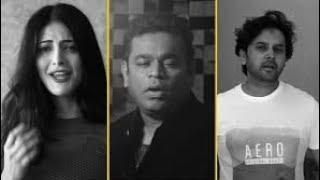 Hum Haar Nahi MaanengeWhatsapp status Video A.R. Rahman 30 seconds video