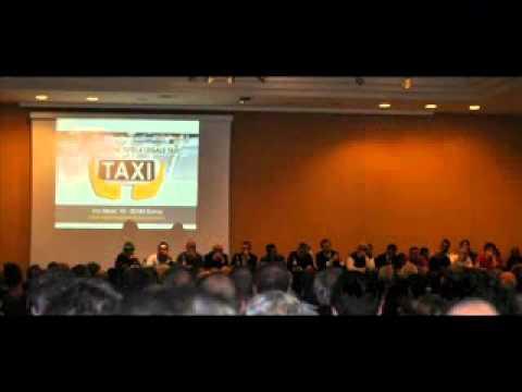 UBER E I TASSISTI - RAI RADIO 1