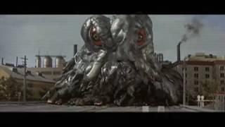 Godzillathon #11 Godzilla Vs. the Smog Monster