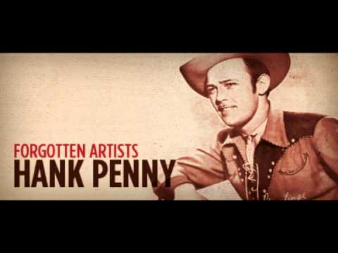 Hank Penny - Rabbits Don't Ever Get Married