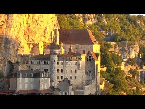 Off the beaten track: France's Lot region