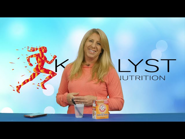 Katalyst Fitness-  At Home Acidity Test
