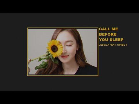 [HAN Ll THAI Ll ENG SUB] Jessica (제시카) Feat. Giriboy (기리보이) - Call Me Before You Sleep