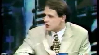 Юрий Клинских в Программе 'Карамболь' (2)(Программа 'Карамболь' 1997, Минск'., 2010-08-08T10:28:29.000Z)