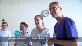 KUNO Klinik St. Hedwig