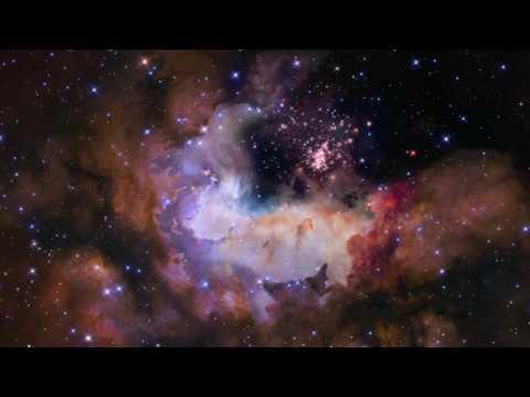 Celestial Fireworks: Star Cluster Westerlund 2 [Ultra HD]