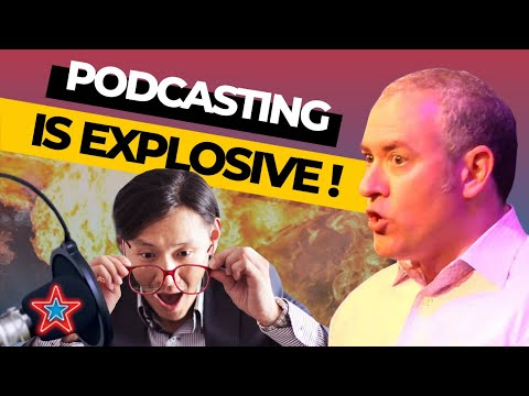 [Interview] John Lee Dumas on How Podcasting Can Explode Your Business