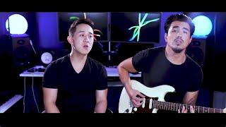 Memories - Maroon 5 (Joseph Vincent & Jason Chen Cover)