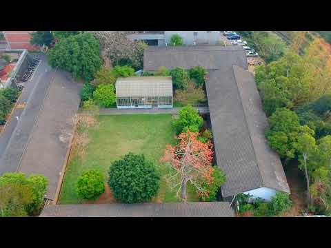Tunghai University- Department of Life Science  (1080p HD)