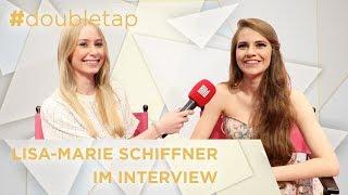 Lisa-Marie Schiffner: Projekt mit Dagi Bee und Beziehung mit Moritz Garth  – #doubletap Folge 6