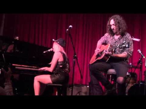 Bonnie McKee Hits Medley