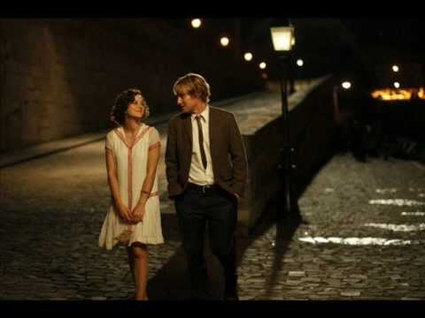 Parlez-moi d'amour - Midnight in Paris Soundtrack