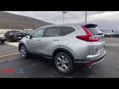 2019 Honda CR-V Elmira, Corning, Watkins Glen, Bath, Ithaca, NY HT9550