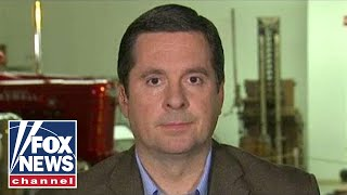 Nunes reacts to Adam Schiff's powerful new House position