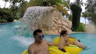 Jamaica- Rob and Laura