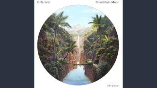Shambhala Moon
