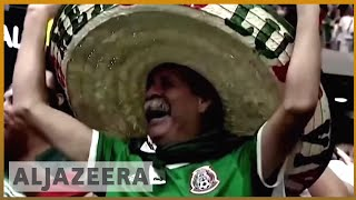🇺🇸 🇨🇦 🇲🇽 US, Canada and Mexico to host football World Cup 2026 | Al Jazeera English