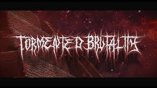 TORMENTED BRUTALITY - WINDS OF DESTINY [OFFICIAL LYRIC VIDEO] (2020) SW EXCLUSIVE