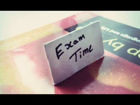2/7/2021  -PM-  Exam time with Jesus