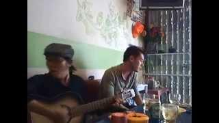 Mưa đêm Tỉnh Nhỏ (guitar Bolero)