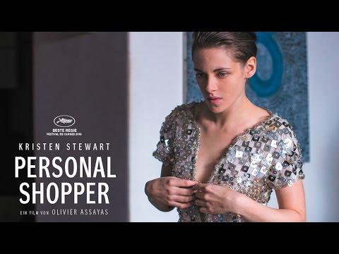 Personal Shopper | Offizieller Trailer Deutsch HD | Jetzt im Kino