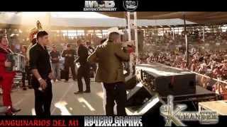 Sanguinarios Del M1 El Komander Rogelio Martinez Oscar Garcia en vivo desde Morgan Hill