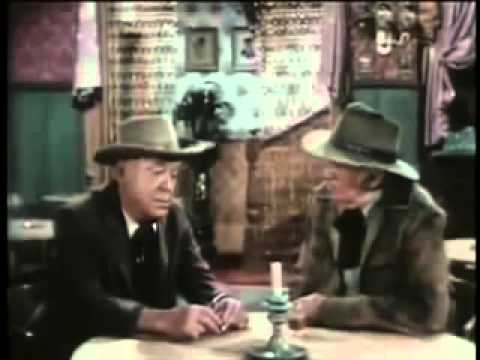 The Over the Hill Gang (1969) Western Movies Full Length English