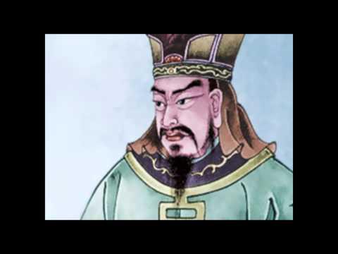 Девять условий - Искусство войны.  Сунь Цзы
