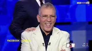 المعلق الجزائري حفيظ دراجي في كرسي الصراحة على قناة بين سبورت شاهد ماذا قل!!