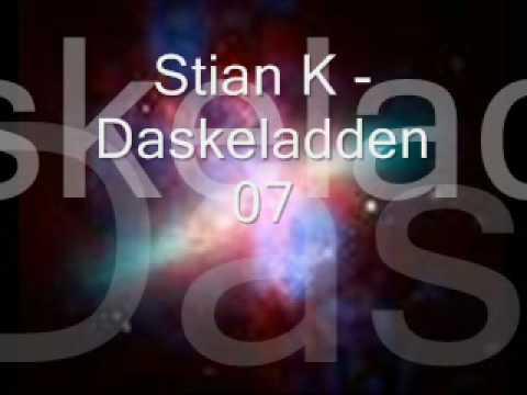 Stian K - Daskeladden 07