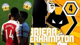 FIFA 19: KARIERA WOLVES | #4 WTF?