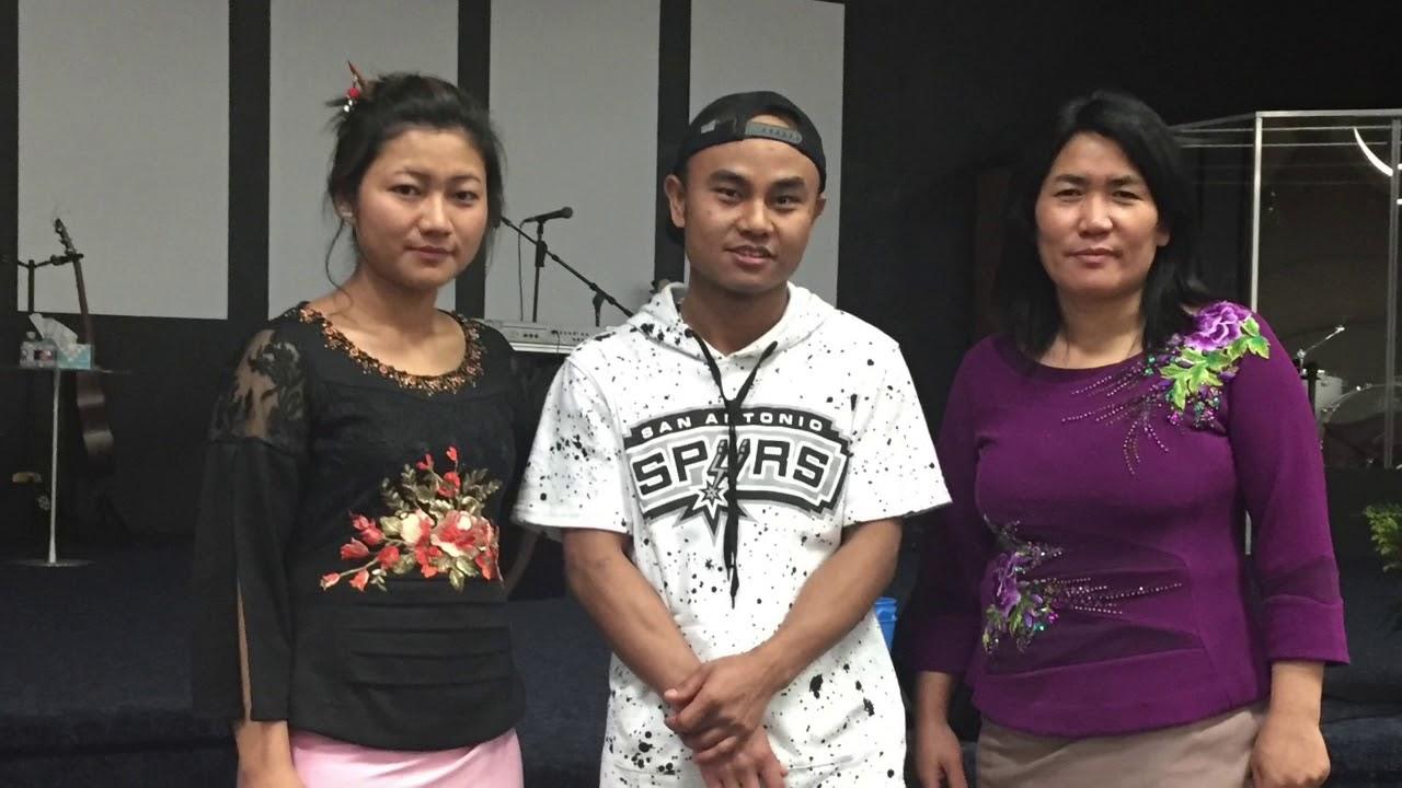 Download Kha Siang Tho - Academy Mang Tawng