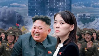 Ким Чен Ын снова исчез и взрыв офиса межкорейской связи: КНДР  обрывает отношение с югом