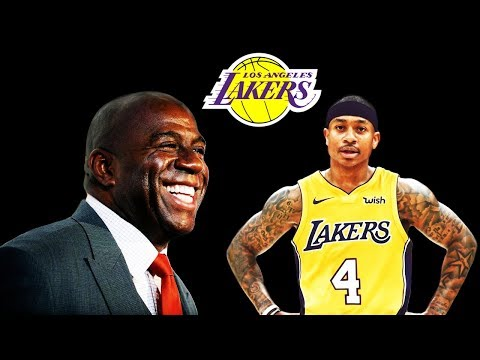 The Win-Now Mentality of the Los Angeles Lakers