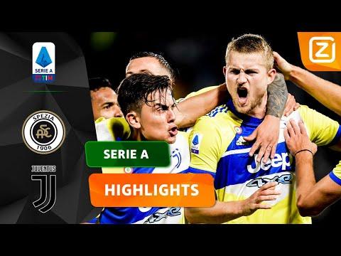 DE LIGT SCOORT EEN HELE BELANGRIJKE! 😍🇳🇱   Spezia vs Juventus   Serie A 2021/22