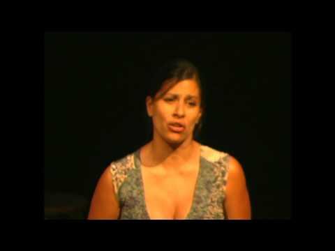 O Captain, My Captain - Maria De La Vega Delgado