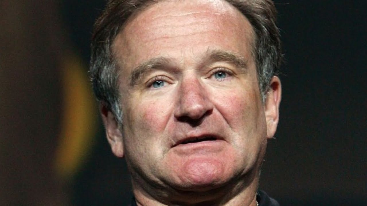 Download The Truth About Robin Williams' Final Months