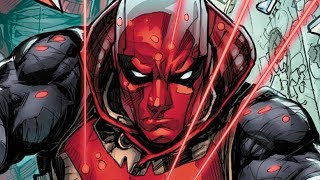 The Untold Truth Of DC's Red Hood