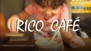 ¿ El café mas rico es el de Perú ? Probamos café peruano - Tour gastronómico Mundoalexiano