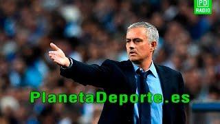 Planeta Sports  Mourinho y las dudas del MANCHESTER UNITED mp3