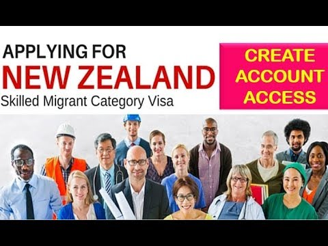 New Zealand Skilled Migrant Category EOI Submission | PART I