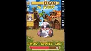 Tap Tap Infinity - Unity3D Game | MOPIXIE.COM