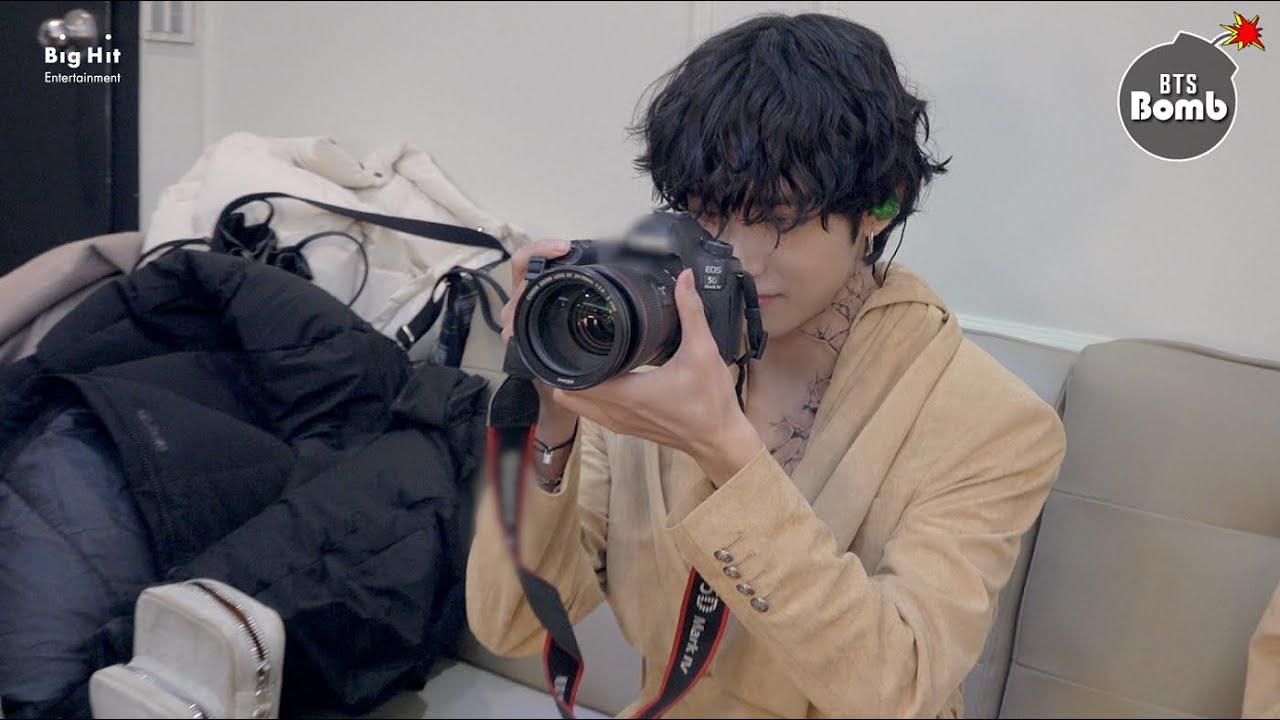Download [BANGTAN BOMB] What Happens When BTS is Given A Camera - BTS (방탄소년단)