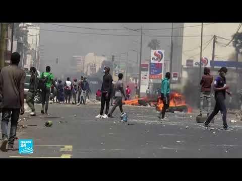 السنغال: تجدد التوتر في العاصمة بعد يومين من الصدامات  - نشر قبل 13 دقيقة