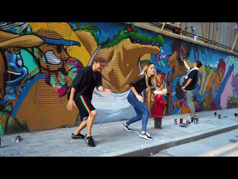 Kalash - Friendzone El Manuel remix|| ShugaRimma DANCEHALL choreography