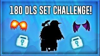 180Dls Set Challenge (Expensive Set)   Growtopia