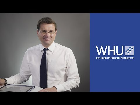 Video Tutorial: Cox Ross Rubinstein Made Easy by WHU Dean Professor Dr. Markus Rudolf