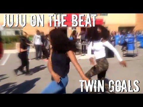 Juju On The Beat -Zay Hilfigerrr Dance Challenge Part 2 #JujuOnTheBeat #TZAnthemChallenge
